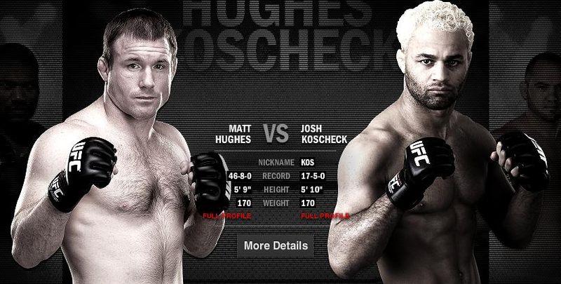 UFC 135 live stream